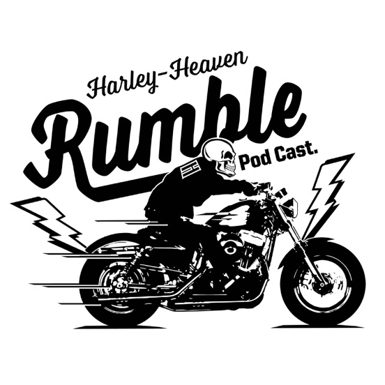 Mick and Ben sit around Harley-Heaven talking about all things Harley-Davidson and Motorcycles. Joined by a special guest each week, this Australian H-D podcast is as raw as it gets. Sit back, grab a beer and have a laugh each week with Mick and Ben from Harley-Heaven. Short, sharp and not that polished is how we roll.