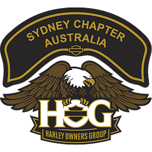 Membership website of the Sydney Harley Owners Group Chapter